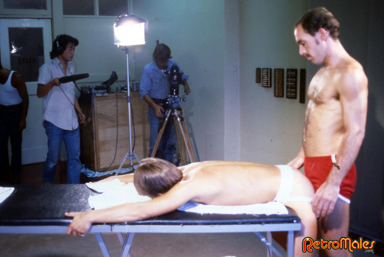 Retro-Males-The-Idol-Vintage-Gay-Bareback-Porn-04 Vintage Gay Porn:  The Idol