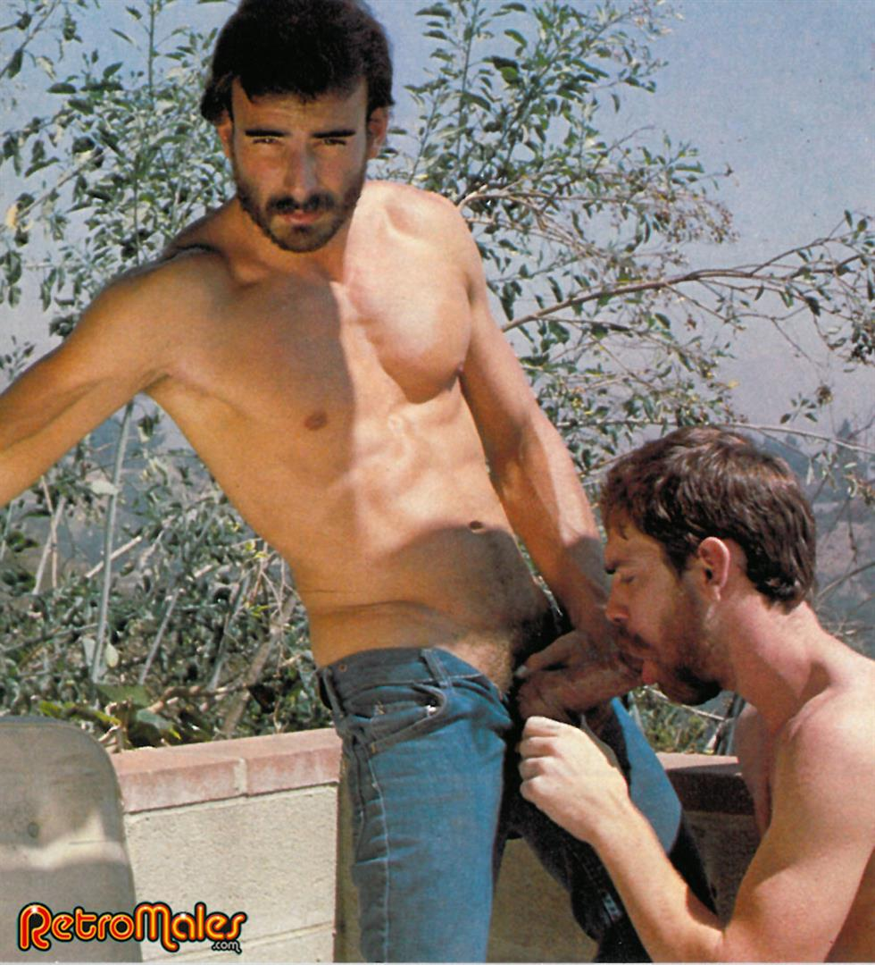 Retro-Males-Wanted-Vintage-Gay-Bareback-Porn-13 Vintage Gay Porn: Wanted!