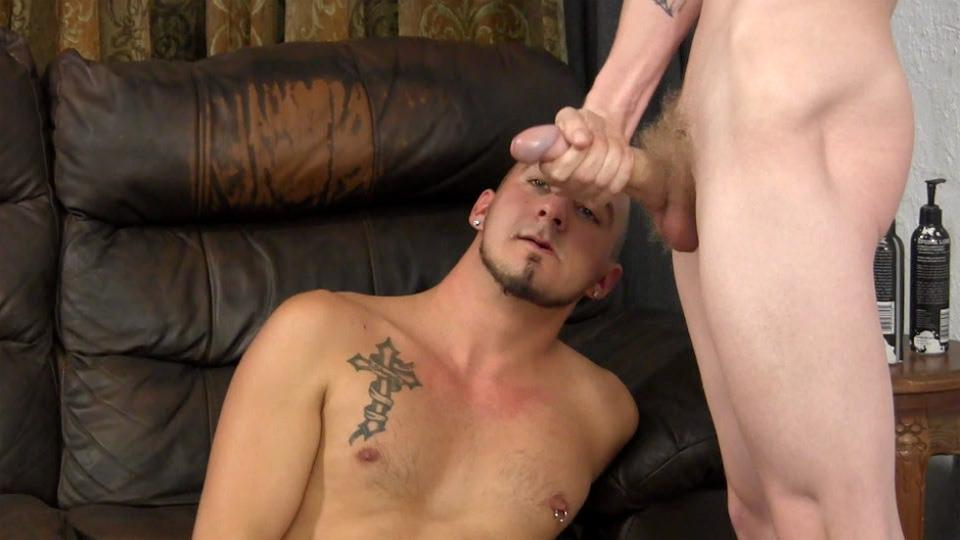 Straight-Fraternity-Straight-Guy-Sucking-Big-Cock-And-Eating-Cum-Amateur-Gay-Porn-18 Straight Boy Sucks A Huge Horse Cock And Eats A Load of Jizz