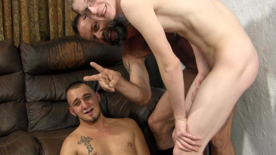 Straight-Fraternity-Straight-Guy-Sucking-Big-Cock-And-Eating-Cum-Amateur-Gay-Porn-28 Straight Boy Sucks A Huge Horse Cock And Eats A Load of Jizz